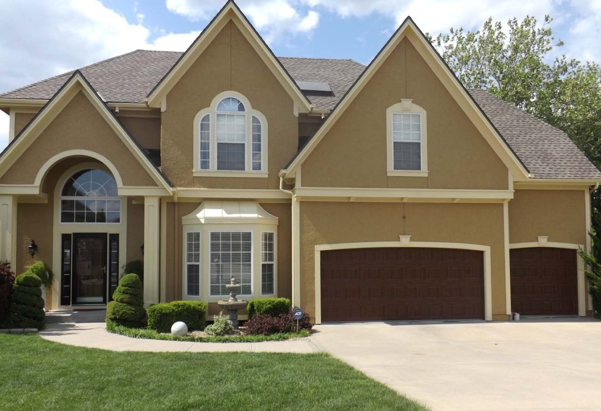 Exterior Paint Sells Your Home Quickly